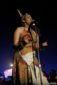 Soul Symphony @ Howard University Photo Credit: Stevie