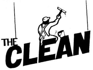 CleanLogo