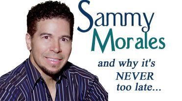 Sammy Morales
